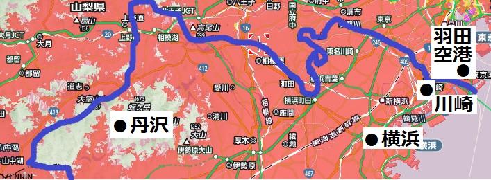 神奈川北部