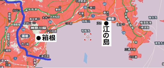 神奈川南部