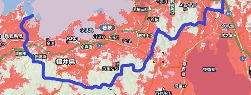 福井南部エリア